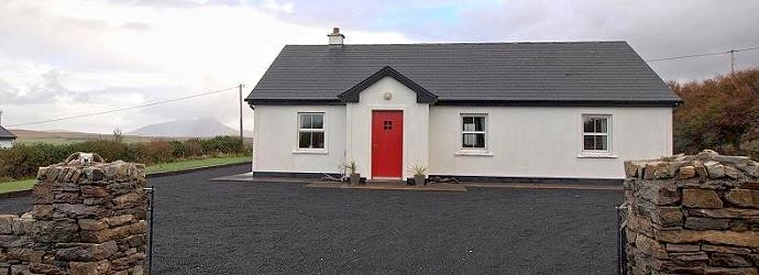 Seascape Cottage Louisburgh